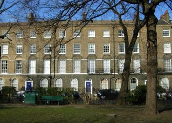 Thumbnail 2 bed flat to rent in Myddelton Square, Angel, London