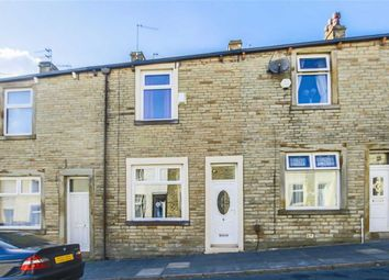 Thumbnail 3 bed terraced house for sale in Palace Street, Burnley, Lancashire