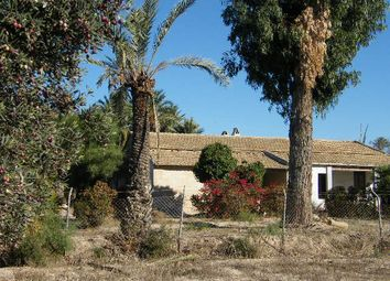 Thumbnail Country house for sale in Elche, Alicante, Spain