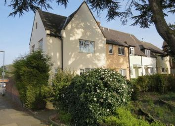 Thumbnail 3 bed semi-detached house to rent in The Uplands, Melton Mowbray
