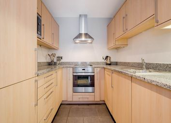 Thumbnail 2 bed flat to rent in Westgate Apartments, 14 Western Gateway, London