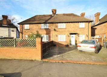 3 bed semi-detached house for sale in Green Lane, Addlestone KT15