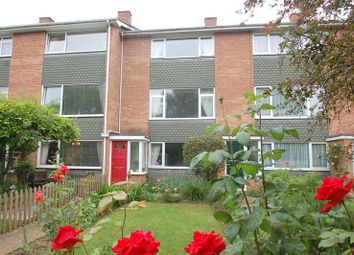 Thumbnail 3 bed town house for sale in Landon Court, Alverstoke, Gosport