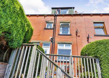 Thumbnail 3 bed terraced house for sale in Ashdene, Todmorden, West Yorkshire