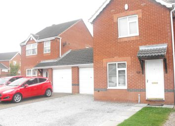 Thumbnail 2 bed semi-detached house to rent in Cherry Tree Drive, Duckmanton, Chesterfield