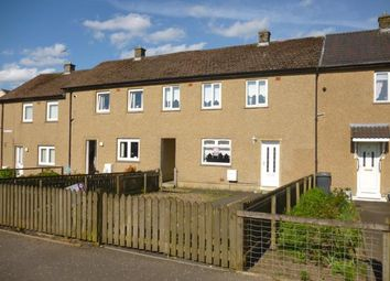 Thumbnail 3 bed terraced house to rent in Priory Road, Lesmahagow