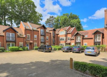 Thumbnail 2 bed flat to rent in Trevelyan Place, St Albans, Herts