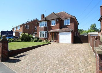 Thumbnail 5 bed detached house for sale in Goodyers End Lane, Bedworth