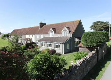 Thumbnail 4 bed terraced house for sale in Castle Road, Clevedon