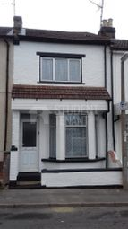 Thumbnail 3 bed shared accommodation to rent in King William Road, Gillingham