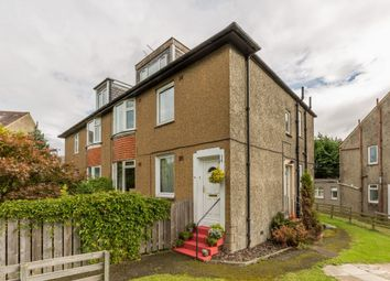 Thumbnail 3 bed maisonette for sale in 16 Carrick Knowe Drive, Edinburgh