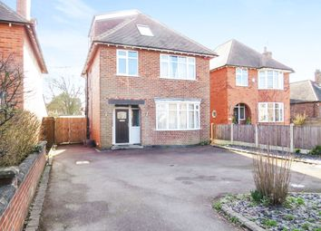 4 bed detached house for sale in Chellaston Lane, Aston-On-Trent, Derby DE72