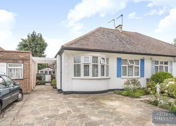 Thumbnail 2 bed bungalow for sale in Randon Close, Harrow, Middlesex