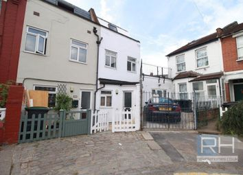 Thumbnail 5 bedroom terraced house for sale in Conway Road, London