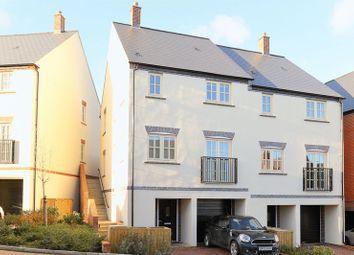 Thumbnail 3 bed terraced house for sale in Little Flint, Lightmoor Way, Lightmoor, Telford