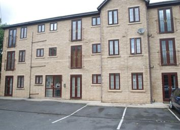 Thumbnail 2 bed flat for sale in Knowl Street, Stalybridge, Cheshire