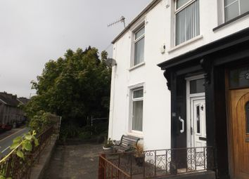 Thumbnail 3 bed semi-detached house for sale in 1 Springfield Terrace, Port Talbot, Neath Port Talbot