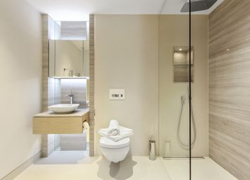 Thumbnail 2 bed flat for sale in Benson House 4 Radnor Terrace, London