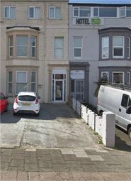 Thumbnail 2 bedroom flat to rent in South Parade, Whitley Bay, Tyne And Wear