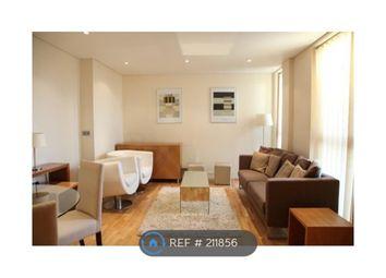Thumbnail 2 bed flat to rent in Trafalgar Point, London
