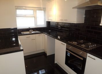 Thumbnail 3 bed semi-detached bungalow for sale in Landswood Close, Kingstanding, Birmingham