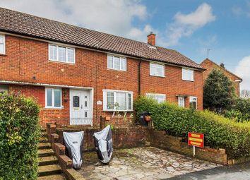 Thumbnail 3 bed terraced house for sale in Headley Drive, New Addington, Croydon