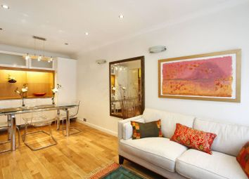 Thumbnail 3 bed property to rent in Maple Mews, Kilburn