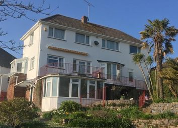 3 bed detached house for sale in Holcombe, Dawlish, Devon EX7