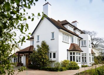 Thumbnail 7 bed property for sale in Bagatelle Road, St. Saviour, Jersey