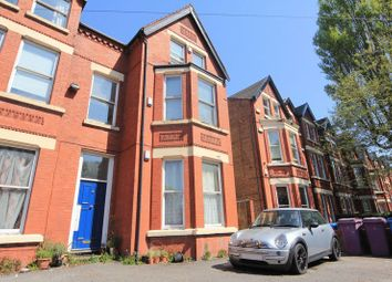 Thumbnail 3 bed flat for sale in Ullet Road, Sefton Park, Liverpool
