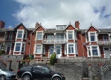 Thumbnail 3 bed flat to rent in Park Avenue, Barry