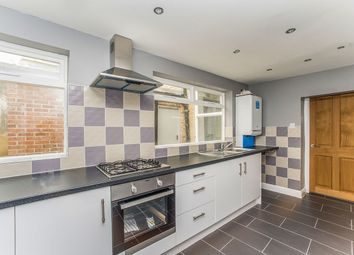 Thumbnail 4 bed terraced house for sale in Lancaster Street, Newcastle Upon Tyne
