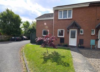 Thumbnail 2 bed end terrace house for sale in Hawkes Head, Brownsover, Rugby, Warwickshire