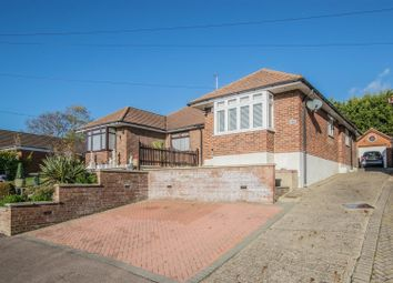 Thumbnail 3 bed semi-detached bungalow for sale in Shooters Drive, Nazeing, Waltham Abbey