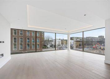 Thumbnail 2 bed flat to rent in Thomas Earle House, 1 Warwick Lane, Kensington, London