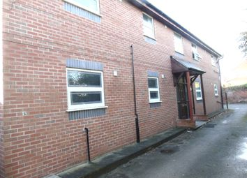 Thumbnail 1 bed flat to rent in Topaz Close, Walton