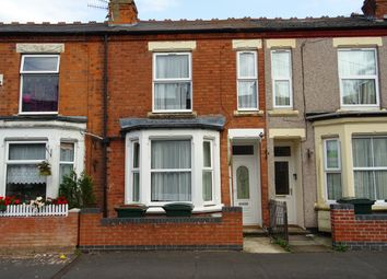 Thumbnail 4 bed terraced house to rent in Kingsland Avenue, Coventry