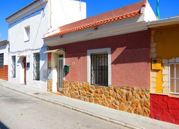Thumbnail 3 bed town house for sale in Benijofar, Alicante, Spain