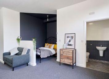 Thumbnail 1 bed flat to rent in Blackswarth Road, St. George, Bristol