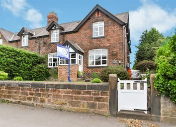 Thumbnail 4 bed semi-detached house for sale in Windmill Lane, Preston On The Hill, Warrington