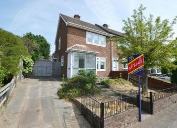 Thumbnail 2 bed end terrace house to rent in Weale Road, London