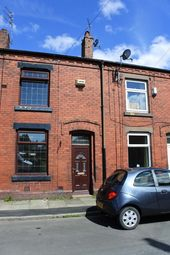 Thumbnail 2 bed terraced house to rent in Holland Street, Rochdale