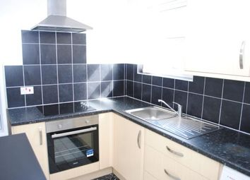 Thumbnail 1 bed flat for sale in Bevin Avenue, Culcheth, Warrington