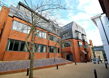 Thumbnail 2 bed flat for sale in Brand Street, Hitchin