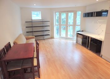 Thumbnail 2 bed terraced house to rent in Chandlers Court, Elgar Street, Canada Water