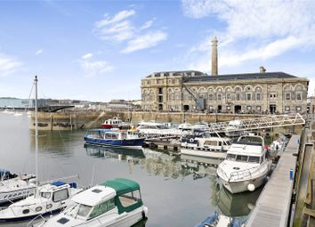 Mills Bakery, Royal William Yard, Plymouth PL1