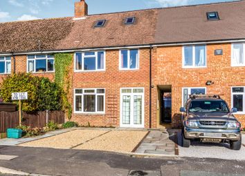 Thumbnail 4 bedroom terraced house to rent in Bosmere Gardens, Emsworth