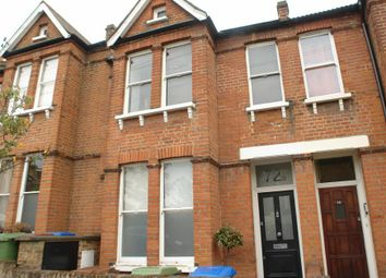 Thumbnail 3 bedroom terraced house to rent in Landcroft Road, East Dulwich, London