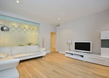 Thumbnail 3 bed flat to rent in Baker Street, Marylebone, London