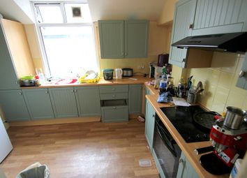 Thumbnail 3 bed maisonette to rent in Whitchurch Road, Cardiff, Cardiff.